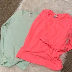 VS PINK top bundle